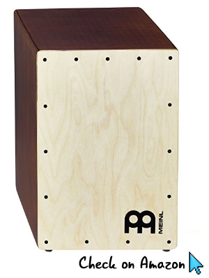 Birch Wood Cajon